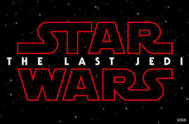 """Disney has announced the title of the next """"Star Wars"""" movie."""
