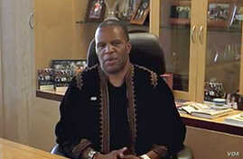 John Bryant, Founder & CEO of Operation Hope