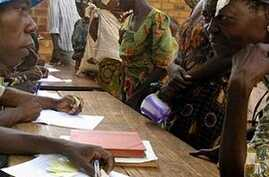 UN Short on Funds to Feed 600,000 in CAR