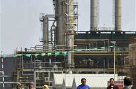 Oil Said to Be Key to Libyan Rebels' Fortunes