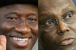 Nigeria's Ruling Party Meets to Choose Presidential Nominee