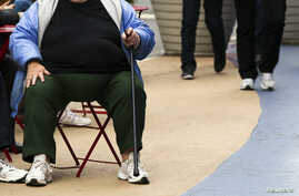 Obesity is among the main causes of type-two diabetes.