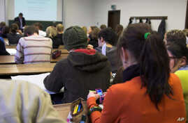 New research finds that  when instructors switch to a more interactive teaching approach, students in large lecture classes learn more.