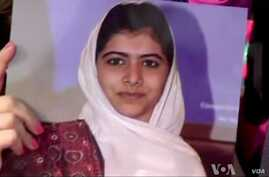 British Doctors Hope for 'Strong' Malala's Recovery