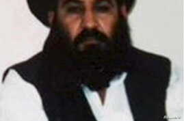 Mullah Akhtar Mohammad Mansoor, Taliban militants' new leader, is seen in this undated handout photograph by the Taliban.