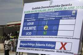 Somaliland recently held an election described as free and fair