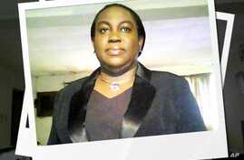 Mrs. Florence Fiberesima  Chairperson of the International Federation of Women Lawyers in Nigeria