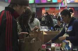 After Big Storm, 'Occupy Wall Street' Becomes 'Occupy Sandy'