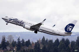 FILE -- A U.N. panel on Feb. 8, 2016, proposed long-sought greenhouse gas emissions standards for airliners and cargo planes beginning in 2020 for new aircraft designs and three years later for designs already in production. The International Civil A