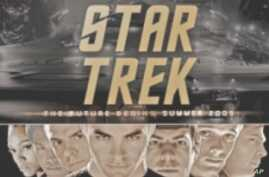 """Star Trek"" is this year's winner of the Best Movie for Grownups Who Refuse to Grow Up."