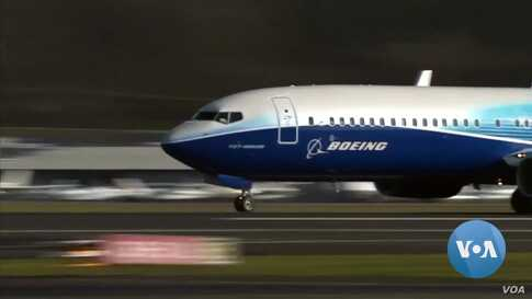 Analyst: Boeing Suspension of 737-Max Production to Impact Economy
