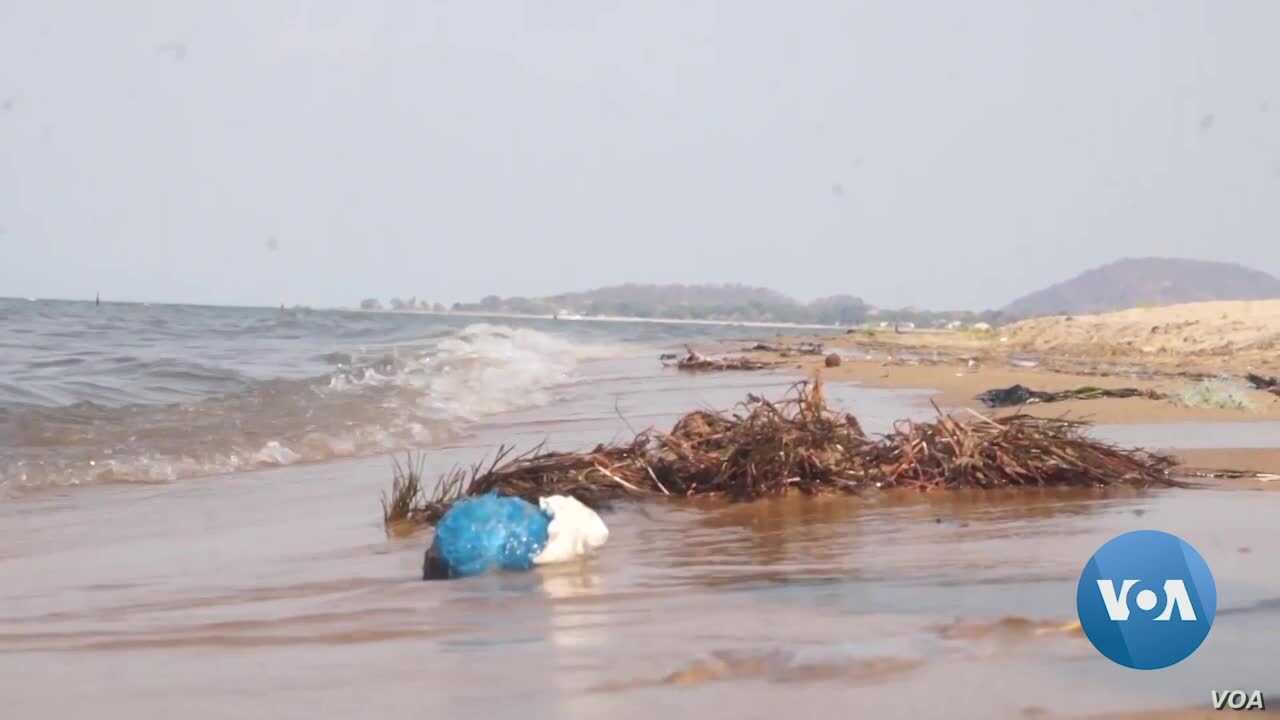 Plastic Pollution Continues in Lake Malawi Despite Ban