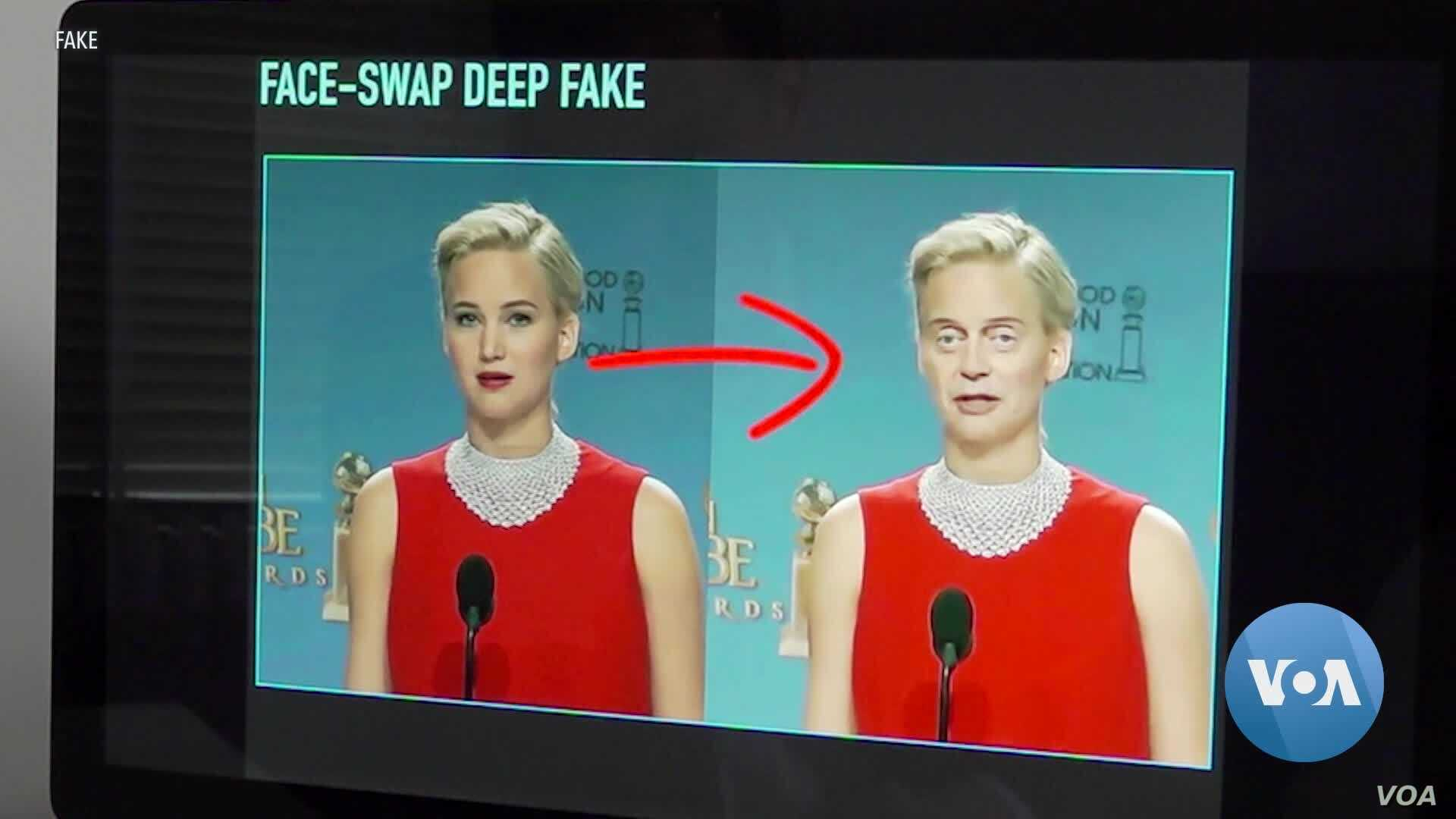 Deepfakes: Silicon Valley Prepares to Battle Latest Election Threat