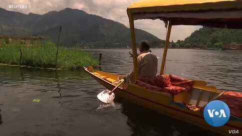 Tourism Suffers in Kashmir After Region's Autonomy Revoked by India