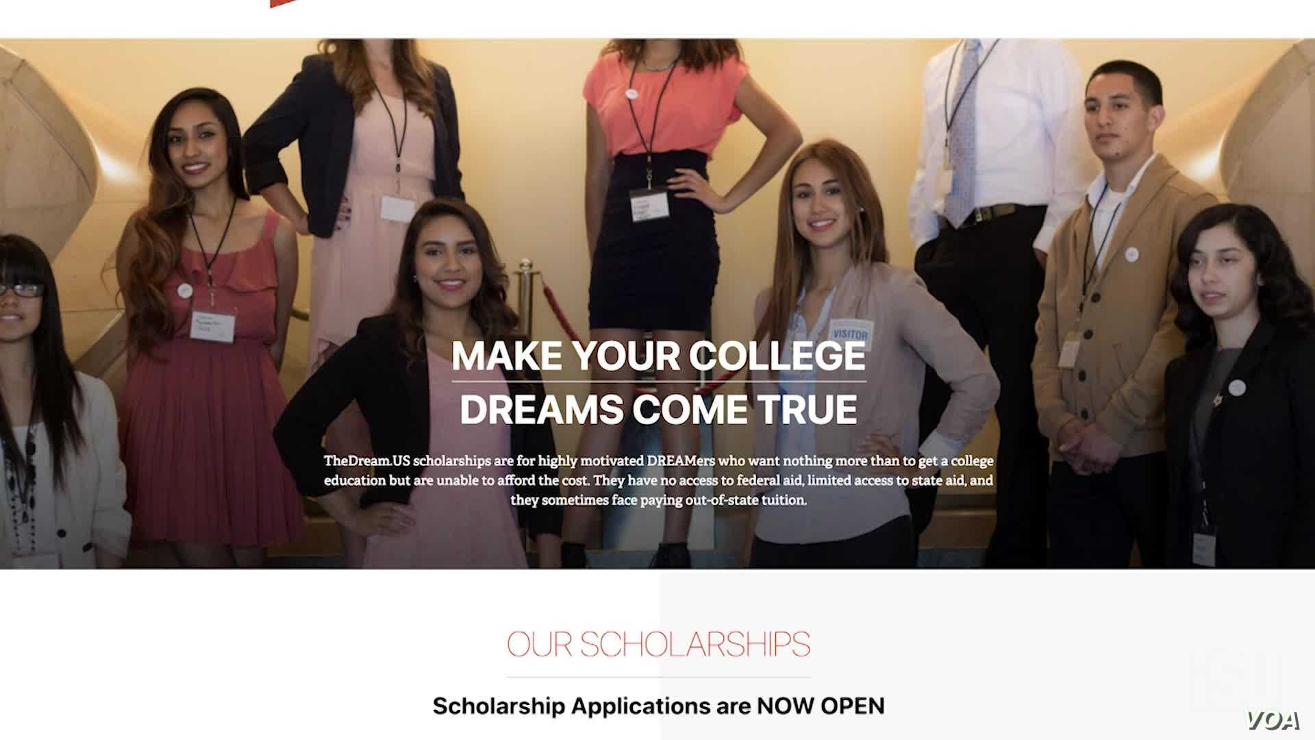 Marymount Provides Scholarships to DACA Recipients