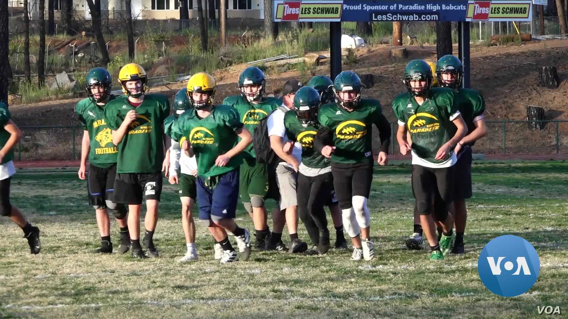 Student Athletes in Paradise Teach Coaches Life Lessons