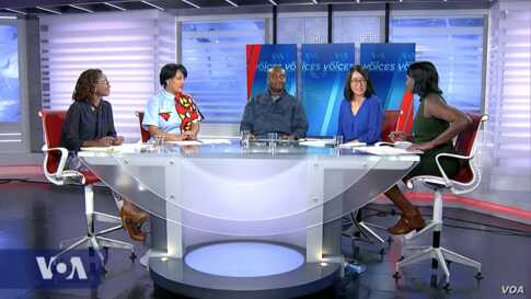 VOA Our Voices 215: Influence and Interest, China's Footprint in Africa