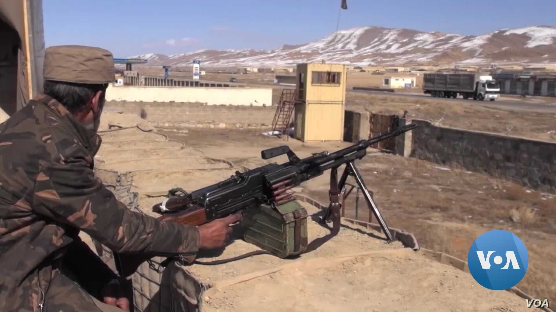 Afghans Experience Temporary Peace but Political Turmoil Clouds Future