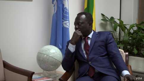UN Rapporteur Visits Zimbabwe To Assess Rights Situation