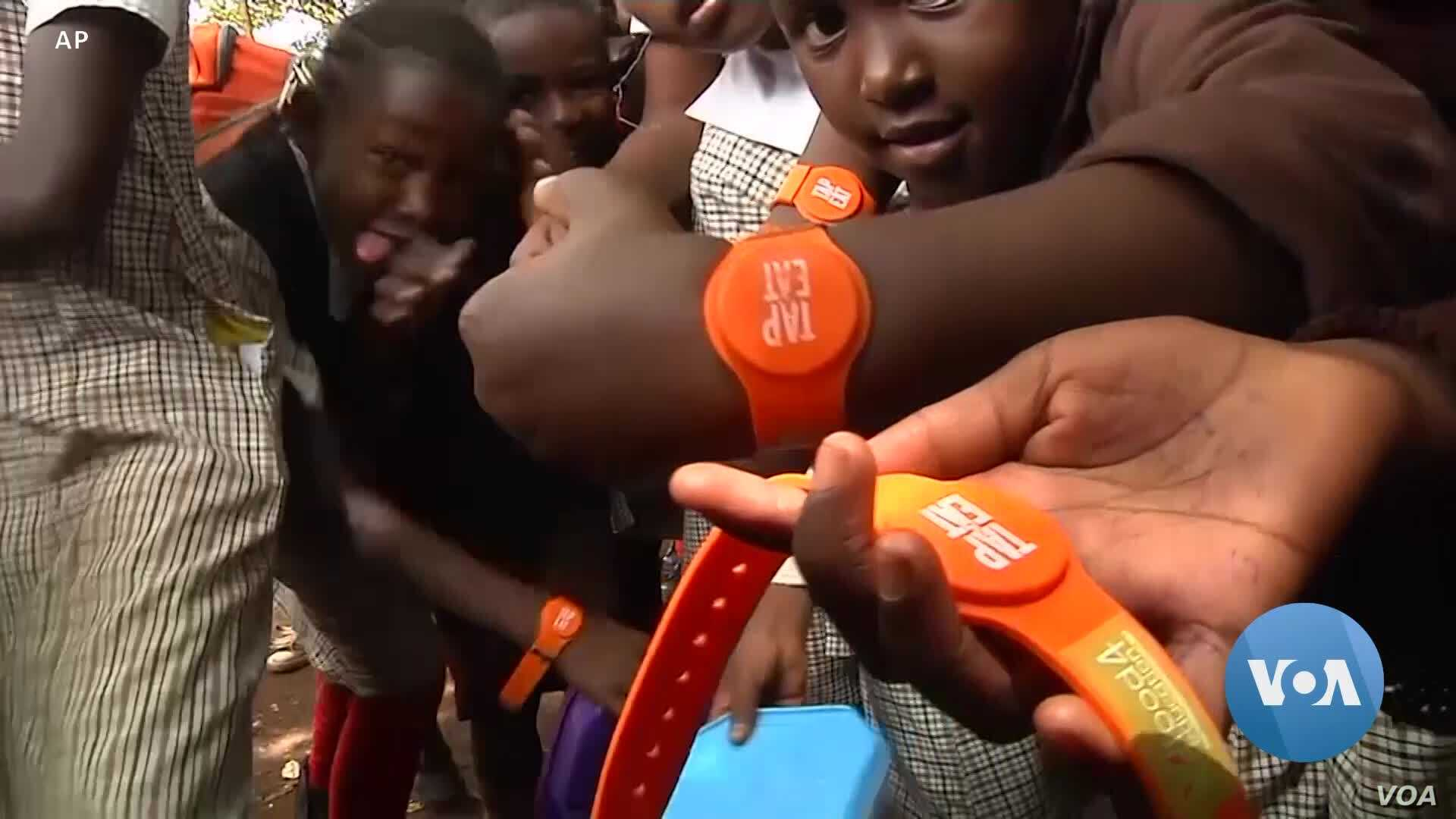 Technology Serves Up Hot Meals for Hungry Kids in Kenya