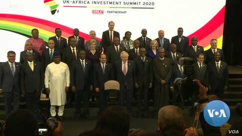 Britain Summit Woos Africa With Visa Overhaul, But Many Leaders Fail to Show