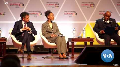 Experts Question US Commitment to Africa