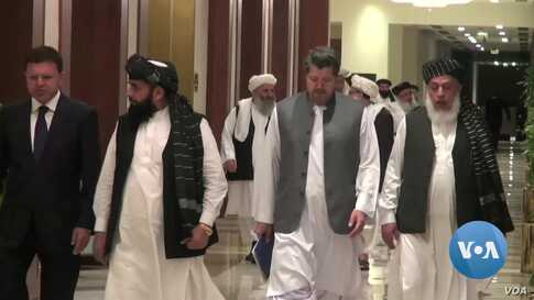 US, Taliban Expected to Sign Historic Peace Deal Saturday