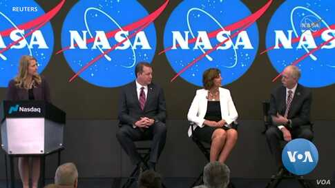 NASA Will Allow Private Companies, Citizens on Board ISS