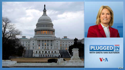 Plugged In with Greta Van Susteren-State of American Politics