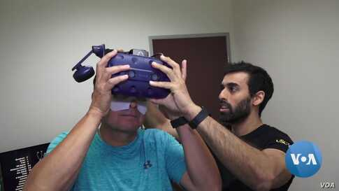 Scientists Study Whether Virtual Reality Can Prevent Cognitive Decline, Dementia