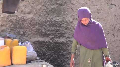 Worth of a Girl: VOA Looks at Devastating Effects of Child Marriage