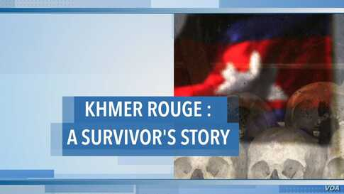 Plugged In with Greta Van Susteren-Khmer Rouge: A Survivor's Story
