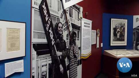 American Women and the Vote: National Archives Celebrates 19th Amendment's Centennial