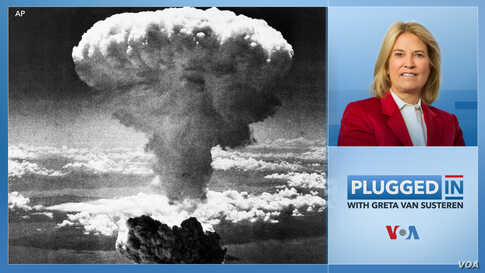 Plugged In with Greta Van Susteren - Arms Race