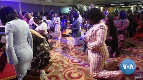 Popularity of Black Churches in London Keeps Growing