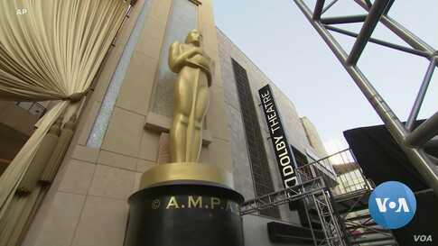 Oscars Seen as Slow to Embrace Diversity
