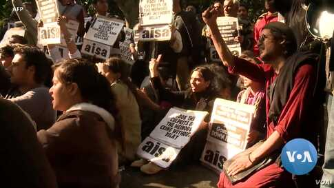 7 Years After Gang Rape, India Women's Safety Still Elusive