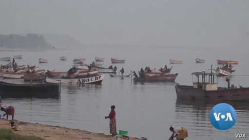 Malawi Works to Contain Overfishing on Lake Malawi
