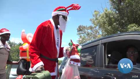 Zimbabwe Facing Christmas Woes as Economy Struggles