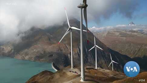 More Wind Power, Renewables Needed to Fight Climate Change, Experts Warn