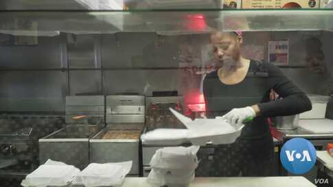 Washington's Growing Soul Food Scene