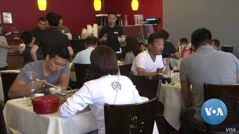 California's San Gabriel Valley a Mecca for Asian Americans