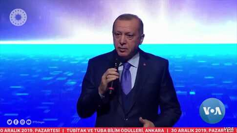 Growing Controversy in Turkey Over Erdogan's Massive Canal Project