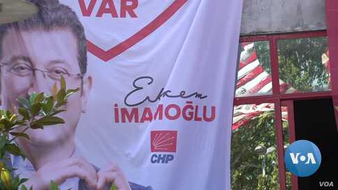 Erdogan Election Loss of Istanbul a Game Changer?
