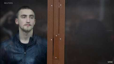 Russian Actor Sentenced to 3.5 Years On Charges of Hurting Policeman