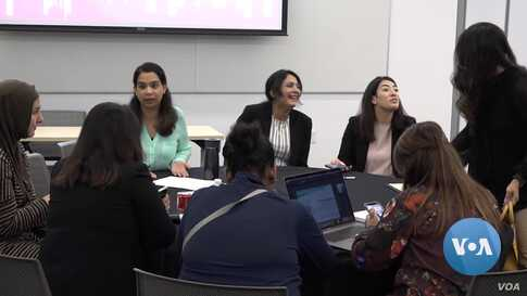 Pakistani Women Advance in Tech