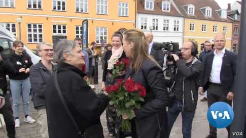 Opposition Wins Denmark Elections