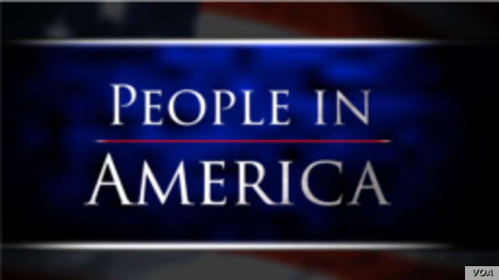 People In America Program Teaser
