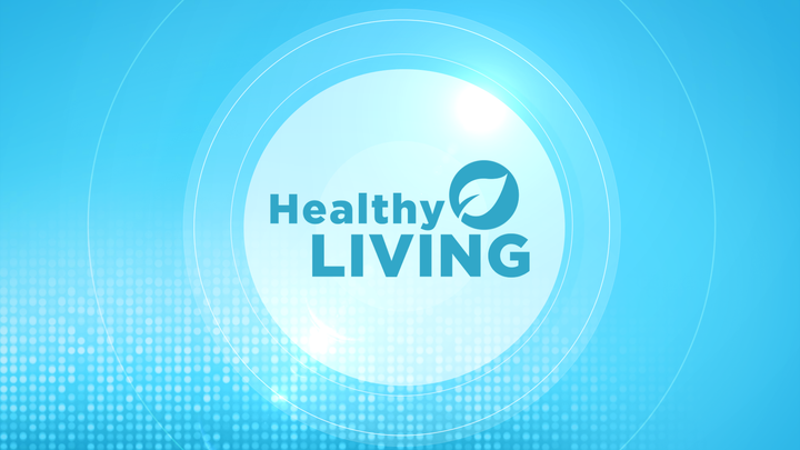 Healthy Living show thumbnail