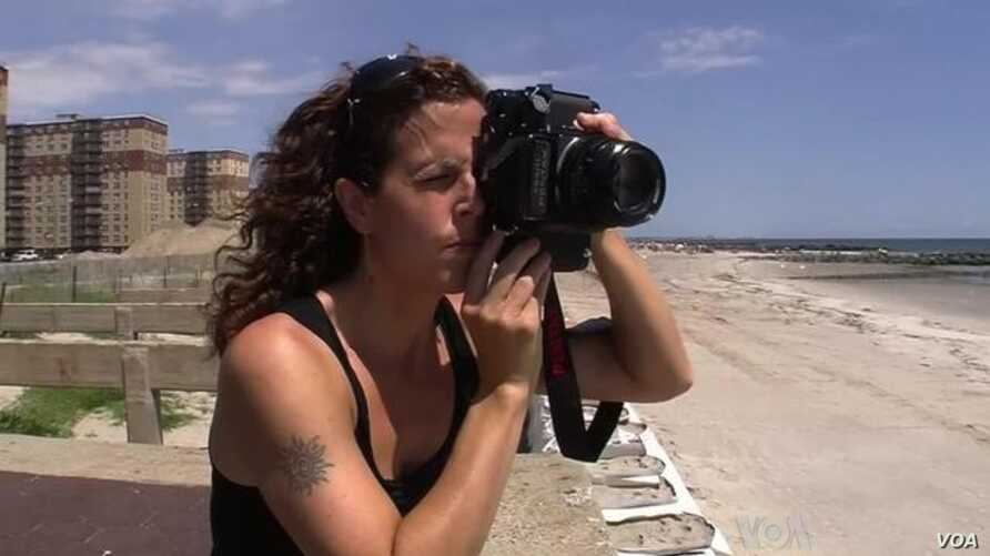 Before, After Superstorm Sandy, Documenting the Rockaways in Photographs